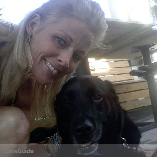 House Sitter Provider Susan Duncan's Profile Picture