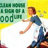 Housekeeper in Bristol