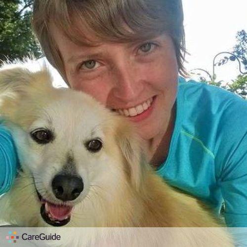 Pet Care Provider Izze Ward's Profile Picture