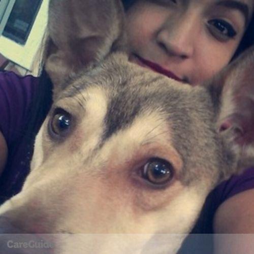 Pet Care Provider Jessica Kelly's Profile Picture