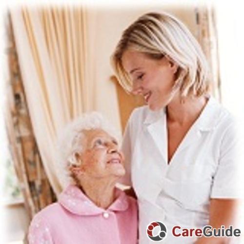 Elder Care Provider Acti-Kare Responsive In-Home Care of Decatur's Profile Picture