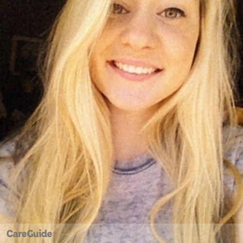 Canadian Nanny Provider Victoria E's Profile Picture