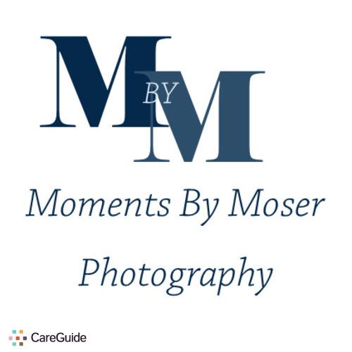 Photographer Provider Bev Moser's Profile Picture