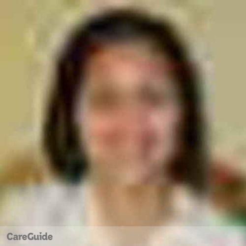 Canadian Nanny Provider Marietta Alvarado's Profile Picture