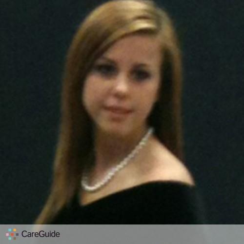 Child Care Provider Morgan Roy's Profile Picture