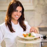 Chef Adriana V