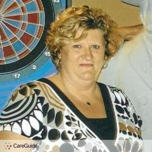 Housekeeper Provider Angie Miller's Profile Picture