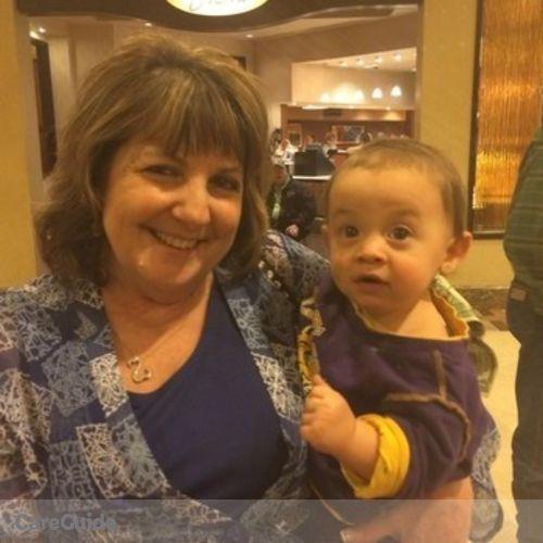 Child Care Provider Pam Perot's Profile Picture