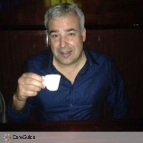 Videographer Provider Luis Martin's Profile Picture