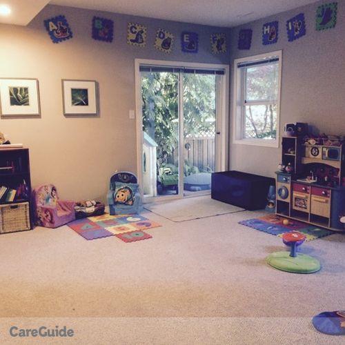 Child Care Provider Tania Oleshak's Profile Picture