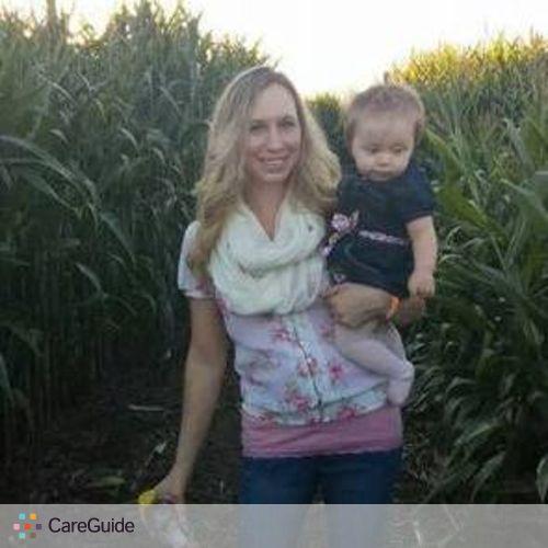 Child Care Provider Andrea Seavy's Profile Picture