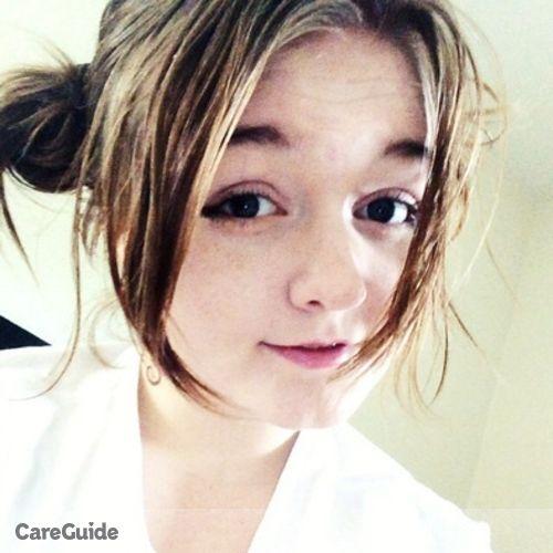 Child Care Provider Sam Ross's Profile Picture