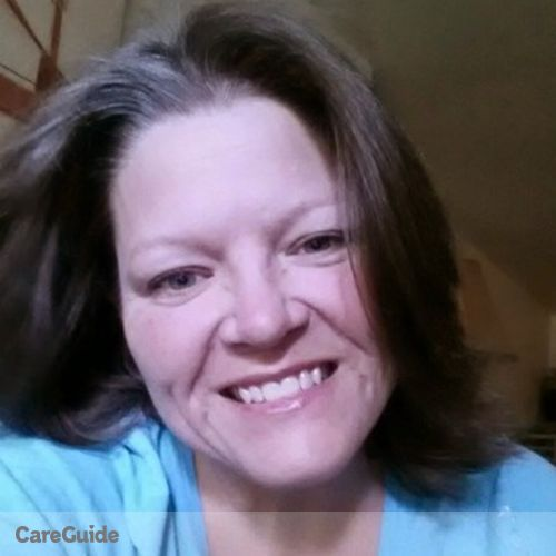 Pet Care Provider Charlotte Knapp's Profile Picture