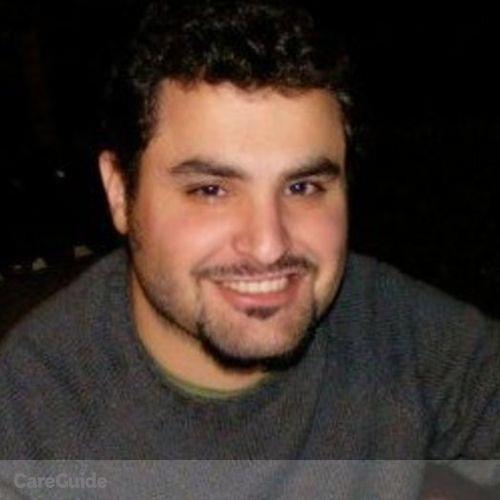 Videographer Provider Rafael Rodriguez's Profile Picture