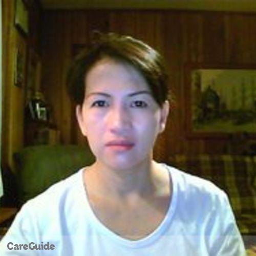 Canadian Nanny Provider Vivian Canaria's Profile Picture