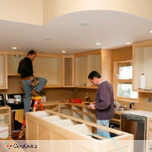 Affordable Handyman Service and Home Reno London Ontario