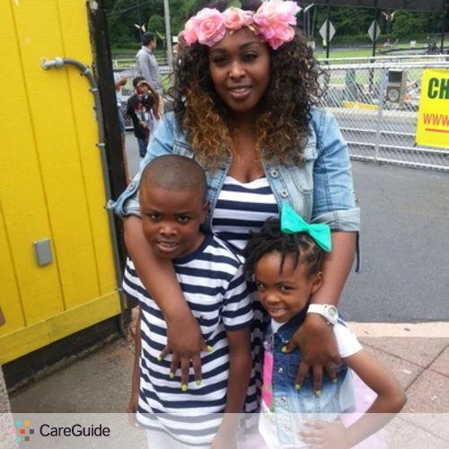 Child Care Provider Cara Williams's Profile Picture