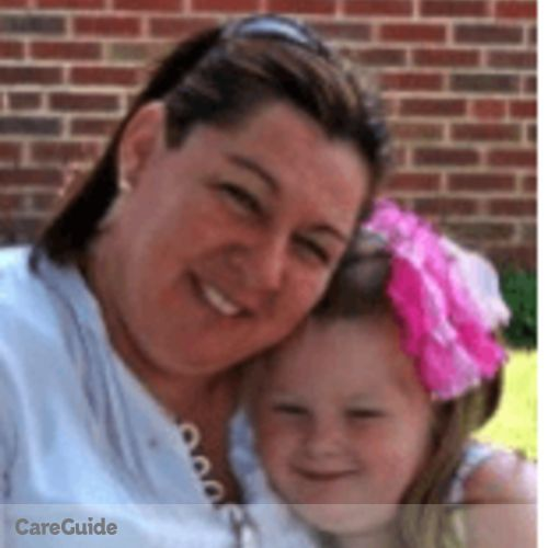 Canadian Nanny Provider Maria Rocio R's Profile Picture