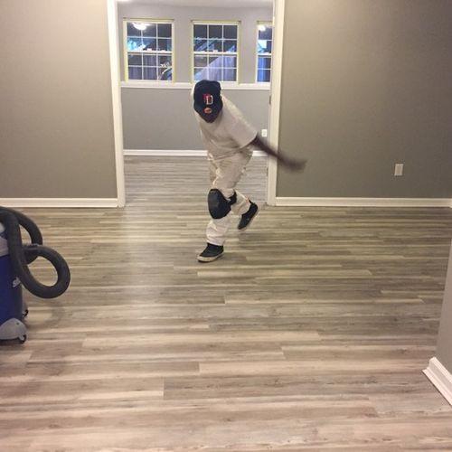 Handyman Provider Dominican Floor Gallery Image 1