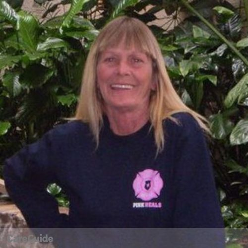 Housekeeper Provider Debbie McCurdy's Profile Picture