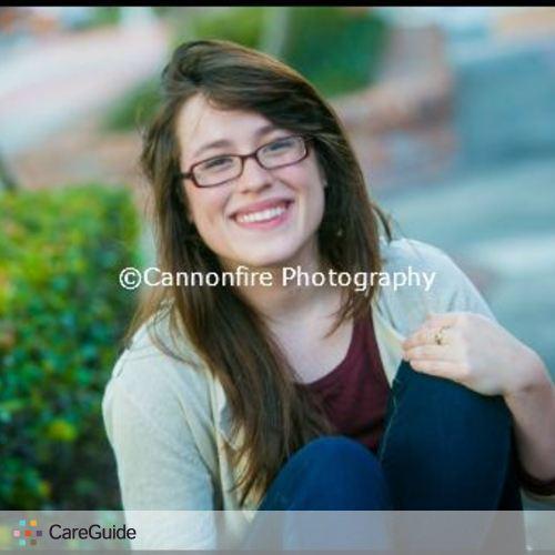 Tutor Provider Kristina Kennedy's Profile Picture
