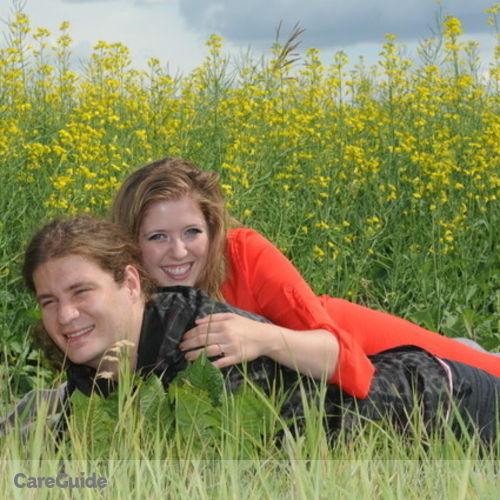 Canadian Nanny Provider Rebecca Gorbahn's Profile Picture