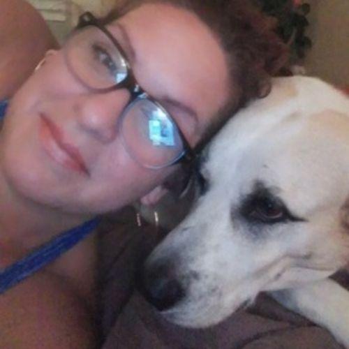 House Sitter Provider Michelle Ramirez's Profile Picture
