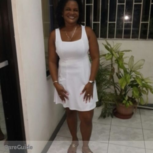 Canadian Nanny Provider Joan J's Profile Picture
