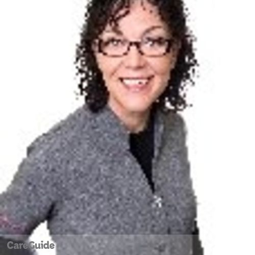 Canadian Nanny Provider Nathalie Lefrancois's Profile Picture