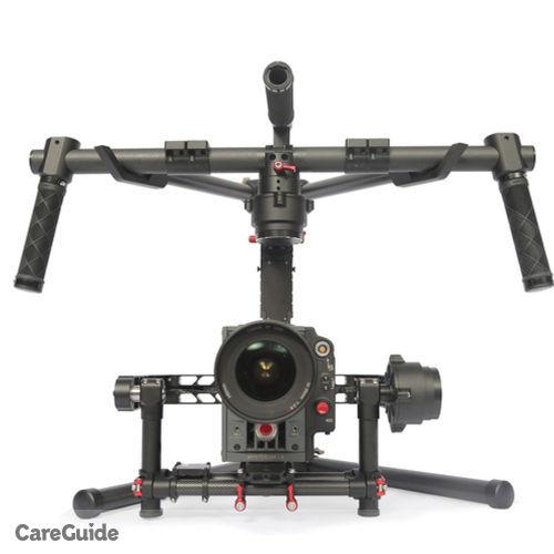 Videographer Provider Gomer T's Profile Picture