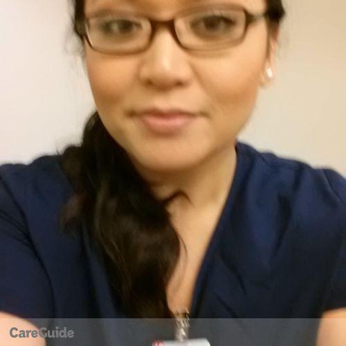 Elder Care Provider Cecille Villar's Profile Picture