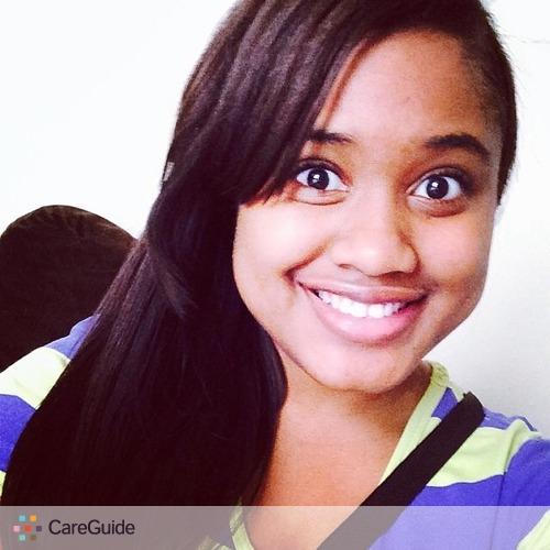 Child Care Provider Denise Robinson's Profile Picture