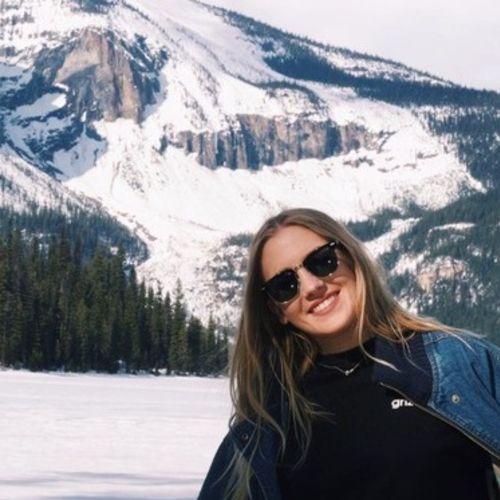 Child Care Provider Eliza Pollock's Profile Picture