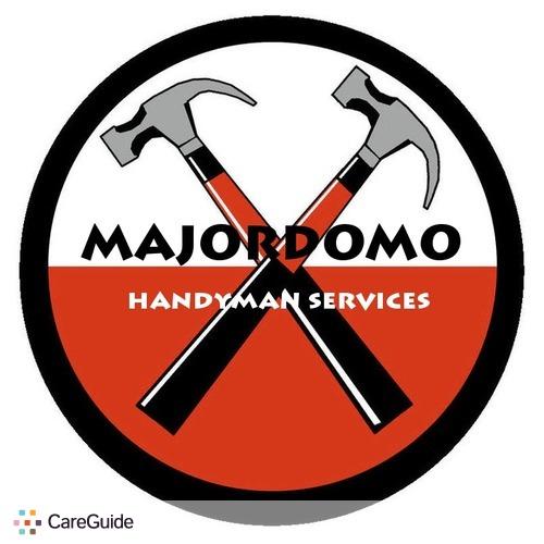 Handyman Provider Wade/ Eric Majordomo's Profile Picture