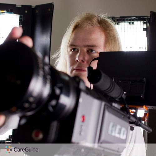 Videographer Provider Kevin S's Profile Picture