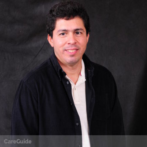 Housekeeper Provider Eduardo S's Profile Picture