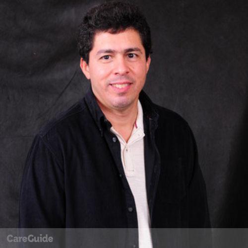 Housekeeper Provider Eduardo Silva's Profile Picture