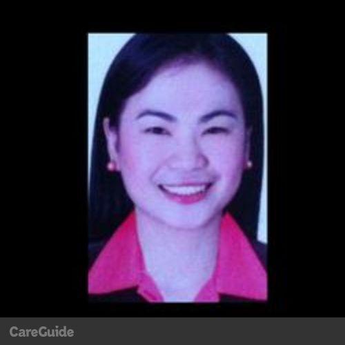 Canadian Nanny Provider Gemma Lopez's Profile Picture