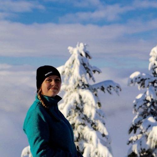 Canadian Nanny Provider Alexandra B's Profile Picture