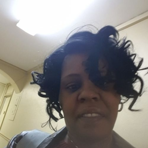 Housekeeper Provider Kermette C's Profile Picture