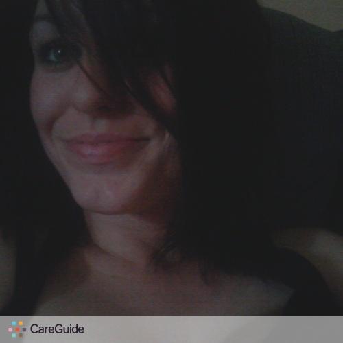 Housekeeper Provider carla corbg's Profile Picture
