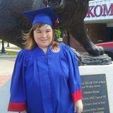Hi I am Emily Martin I am 19. I volunteer at Bonavista