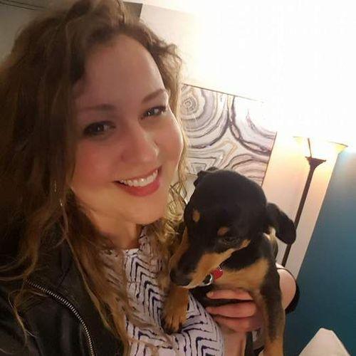 Pet Care Job Stephanie M's Profile Picture