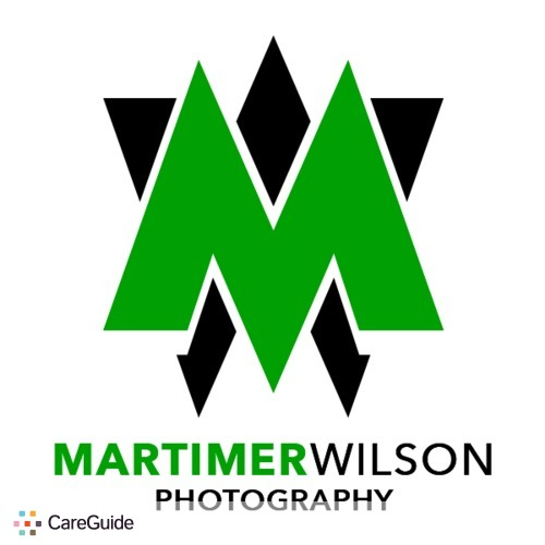 Photographer Provider Martimer Wilson's Profile Picture