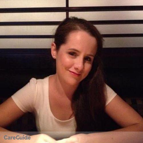 Child Care Provider Amelia Henderson's Profile Picture