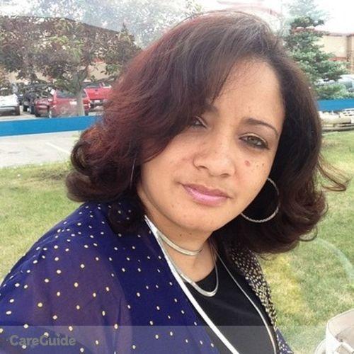 Canadian Nanny Provider Rosa Estrella's Profile Picture