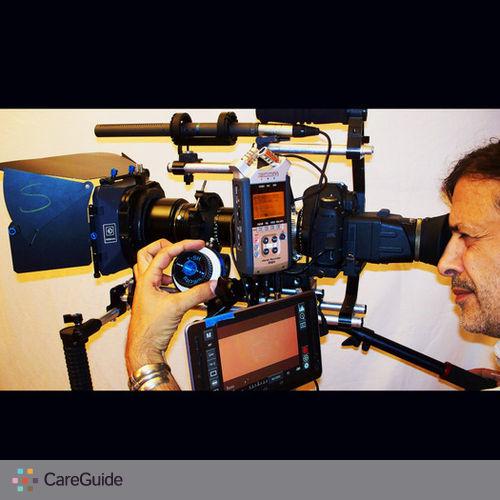 Videographer Provider Victor Di Persia's Profile Picture