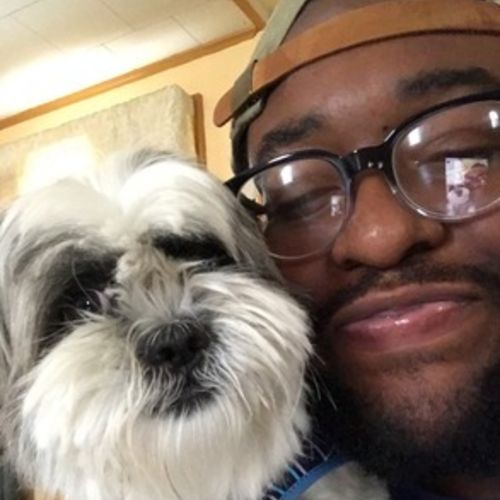 Pet Care Provider Shanelle E's Profile Picture