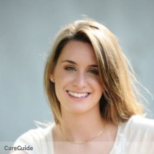 Child Care Provider Kristina Ruth's Profile Picture
