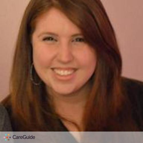 Pet Care Provider Laura Dunson's Profile Picture